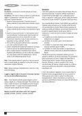 BlackandDecker Soffiante Depress- Gw3050 - Type 1 - Instruction Manual (Europeo) - Page 6
