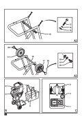 BlackandDecker Distruttore Giardin- Gs2400 - Type 1 - Instruction Manual (Europeo) - Page 4
