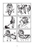 BlackandDecker Soffiatore- Gw2610v - Type 2 - Instruction Manual (Slovacco) - Page 3
