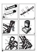 BlackandDecker Soffiante Depress- Gwc3600l - Type 1 - Instruction Manual (Europeo) - Page 2