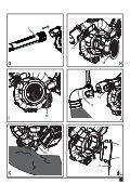 BlackandDecker Soffiante Depress- Gwc3600l - Type 1 - Instruction Manual (Europeo) - Page 3