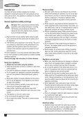 BlackandDecker Soffiante Depress- Gwc3600l - Type 1 - Instruction Manual (Europeo) - Page 4