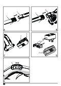 BlackandDecker Soffiante Depress- Gwc1800 - Type H1 - Instruction Manual (Inglese) - Page 2