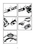 BlackandDecker Soffiante Depress- Gwc1800 - Type H1 - Instruction Manual (Slovacco) - Page 2