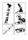 BlackandDecker Soffiante Depress- Gw2838 - Type 1 - Instruction Manual (Romania) - Page 2