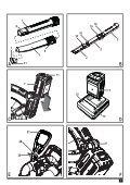 BlackandDecker Soffiante Depress- Gwc3600l - Type 1 - Instruction Manual (Balcani) - Page 3