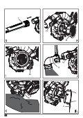 BlackandDecker Soffiante Depress- Gwc3600l - Type 1 - Instruction Manual (Balcani) - Page 4