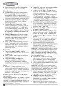 BlackandDecker Soffiante Depress- Gwc3600l - Type 1 - Instruction Manual (Balcani) - Page 6