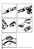 BlackandDecker Soffiante Depress- Gwc1800 - Type H1 - Instruction Manual (Europeo) - Page 2