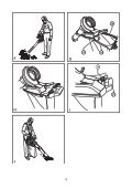 BlackandDecker Soffiante Depress- Gw2600 - Type 5 - Instruction Manual (Romania) - Page 3