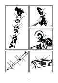 BlackandDecker Soffiante Depress- Gw2838 - Type 1 - Instruction Manual (Slovacco) - Page 2