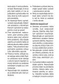 BlackandDecker Soffiante Depress- Gw2838 - Type 1 - Instruction Manual (Slovacco) - Page 6