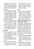 BlackandDecker Soffiante Depress- Gw2838 - Type 1 - Instruction Manual (Slovacco) - Page 7