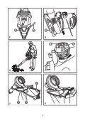 BlackandDecker Soffiatore- Gw3010v - Type 1 - Instruction Manual (Czech) - Page 3
