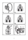 BlackandDecker Soffiatore- Gw3000 - Type 5 - Instruction Manual (Israele) - Page 4