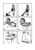 BlackandDecker Soffiatore- Gw3000 - Type 5 - Instruction Manual (Israele) - Page 5