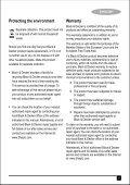 BlackandDecker Frullatore- Bx205 - Type 1 - Instruction Manual - Page 7