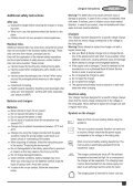 BlackandDecker Aspiratori Ricaricabili Portatili- Dv1210ecn - Type H1 - Instruction Manual (Europeo) - Page 5
