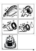 BlackandDecker Aspiratori Ricaricabili Portatili- Dv4800n - Type H1 - Instruction Manual (Europeo) - Page 3