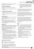 BlackandDecker Aspiratori Ricaricabili Portatili- Dv4800n - Type H1 - Instruction Manual (Europeo) - Page 7