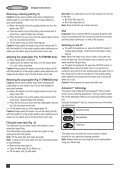 BlackandDecker Lavapavimenti A Vapore- Fsm1620 - Type 1 - Instruction Manual (Inglese - Arabo) - Page 6