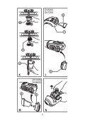 BlackandDecker Aspiratori Ricaricabili Portatili- Dv9605tn - Type H1 - Instruction Manual (Ungheria) - Page 4