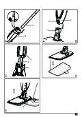 BlackandDecker Lavapavimenti A Vapore- Fsm1620 - Type 1 - Instruction Manual (Balcani) - Page 3