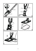 BlackandDecker Lavapavimenti A Vapore- Fsm1620 - Type 1 - Instruction Manual (Polonia) - Page 2