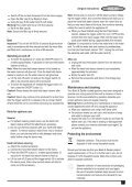 BlackandDecker Aspira Vapore- Fss1600 - Type 1 - Instruction Manual (Australia Nuova Zelanda) - Page 7
