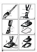 BlackandDecker Lavapavimenti A Vapore- Fsm1630 - Type 1 - Instruction Manual (Australia Nuova Zelanda) - Page 2