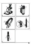 BlackandDecker Lavapavimenti A Vapore- Fsm1630 - Type 1 - Instruction Manual (Australia Nuova Zelanda) - Page 3