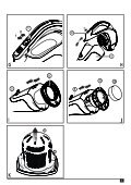 BlackandDecker Aspipolv Bagno/asciu- Wd9610 - Type H1 - Instruction Manual (Inglese) - Page 3