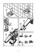 BlackandDecker Aspiratori Ricaricabili Portatili- Pv1205b - Type H1 - Instruction Manual (Polonia) - Page 2