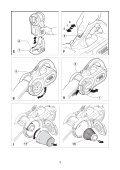 BlackandDecker Aspiratori Ricaricabili Portatili- Pv1205b - Type H1 - Instruction Manual (Polonia) - Page 3