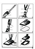 BlackandDecker Lavapavimenti A Vapore- Fsm1630 - Type 1 - Instruction Manual (Lituania) - Page 3
