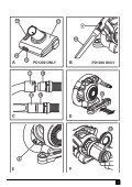 BlackandDecker Aspiratori Ricaricabili Portatili- Pd1080 - Type H2 - Instruction Manual (Inglese) - Page 3