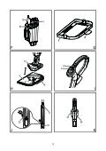 BlackandDecker Lavapavimenti A Vapore- Fsm1630 - Type 1 - Instruction Manual (Slovacco) - Page 3