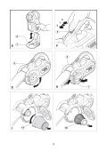 BlackandDecker Aspiratori Ricaricabili Portatili- Pv1805 - Type H1 - Instruction Manual (Israele) - Page 3