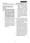BlackandDecker Aspirapolv Per Auto- Adv1210 - Type H1 - Instruction Manual (Polonia) - Page 3