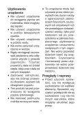 BlackandDecker Aspirapolv Per Auto- Adv1210 - Type H1 - Instruction Manual (Polonia) - Page 4