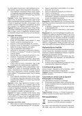 BlackandDecker Lavapavimenti A Vapore- Fsm1500 - Type 1 - 2 - Instruction Manual (Ungheria) - Page 7