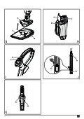 BlackandDecker Lavapavimenti A Vapore- Fsm1630 - Type 1 - Instruction Manual (Inglese - Arabo) - Page 3