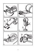 BlackandDecker Aspiratori Ricaricabili Portatili- Pv1225n - Type H1 - Instruction Manual (Russia - Ucraina) - Page 2