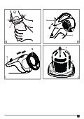 BlackandDecker Aspiratori Ricaricabili Portatili- Dv1010ecl - Type H1 - Instruction Manual (Inglese) - Page 3