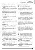 BlackandDecker Aspiratori Ricaricabili Portatili- Dv1010ecl - Type H1 - Instruction Manual (Inglese) - Page 7
