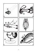 BlackandDecker Aspiratori Ricaricabili Portatili- Dv7210 - Type H1 - Instruction Manual (Czech) - Page 2