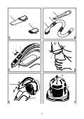 BlackandDecker Aspirapolv Per Auto- Adv1210 - Type H1 - Instruction Manual (Romania) - Page 2