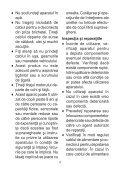 BlackandDecker Aspirapolv Per Auto- Adv1210 - Type H1 - Instruction Manual (Romania) - Page 4