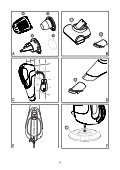 BlackandDecker Aspipolv Bagno/asciu- Wd7210n - Type H1 - Instruction Manual (Slovacco) - Page 2