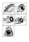 BlackandDecker Aspipolv Bagno/asciu- Wd7210n - Type H1 - Instruction Manual (Slovacco) - Page 3
